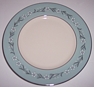 Franciscan Pottery Fine China Del Rio Salad Plate