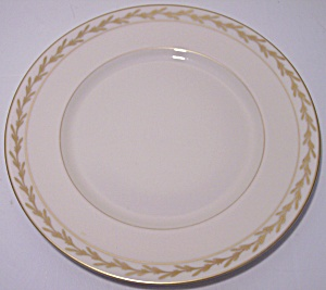 Franciscan Pottery Fine China Beverly Salad Plate