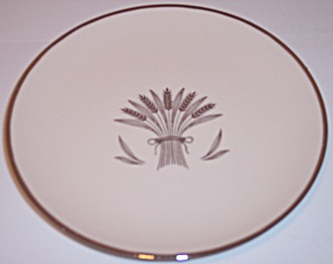 Franciscan Pottery Fine China Regency Bread Plate