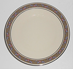 Franciscan Pottery Fine China Constantine Bread Plate