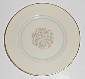 Franciscan Pottery Fine China Rossmore Bread Plate