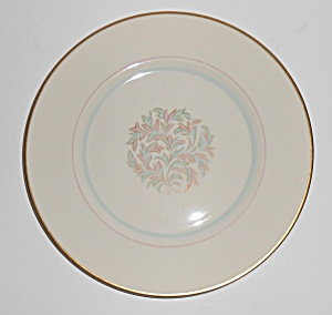 Franciscan Pottery Fine China Rossmore Salad Plate