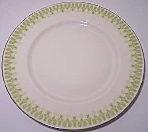 Franciscan Pottery Fine China Gabrielle Salad Plate