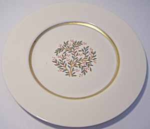 Franciscan Pottery Fine China Freemont Salad Plate