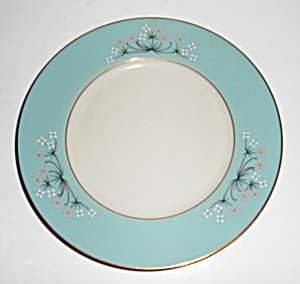 Franciscan Pottery Fine China Montecito Salad Plate