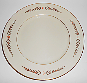 Franciscan Pottery Fine China Mountain Laurel Dinner Pl