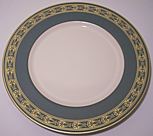 Franciscan Pottery Fine China Cimarron Dinner Plate