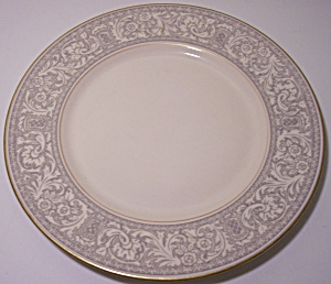Franciscan Pottery Fine China Renaissance Salad Plate