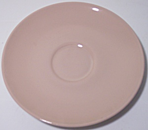 Franciscan Pottery Fine China Sandlewood Demi Saucer