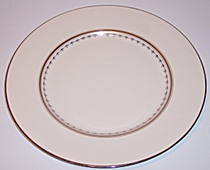 Franciscan Pottery Masterpiece Arabesque Dinner Plate