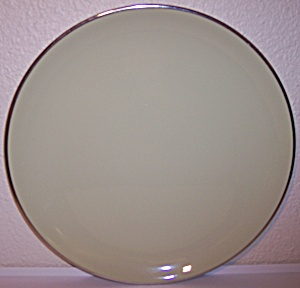 Franciscan Pottery Fine China Willow Chop Plate
