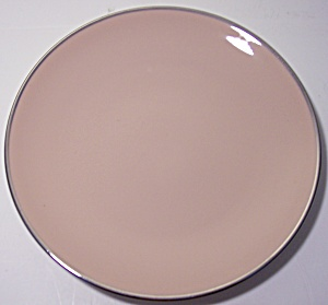Franciscan Pottery Fine China Sandlewood Bread Plate