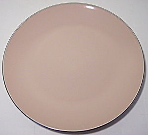 Franciscan Pottery Fine China Sandlewood Salad Plate