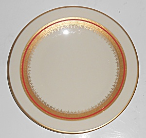 Franciscan Pottery Masterpiece China Monaco Bread Plate