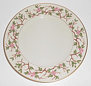 Franciscan Pottery Woodside Fine China Salad Plate Mint