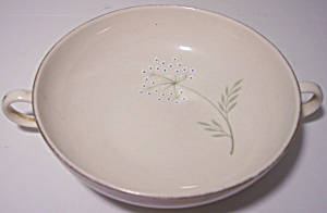 Franciscan Pottery Fine China Debut Cream Soup Bowl