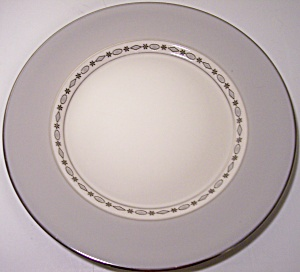 Franciscan Pottery Fine China Crown Jewel Salad Plate