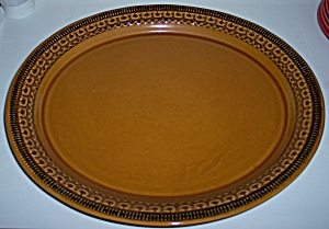 "Franciscan Pottery Creole 14"" Platter"