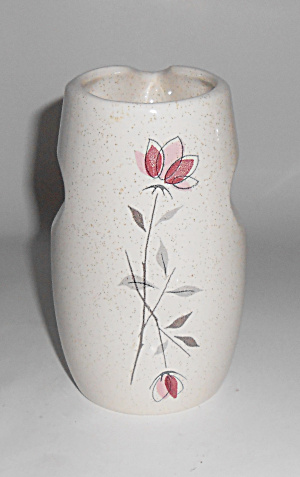 Franciscan Pottery Duet Syrup Pitcher! MINT (Image1)