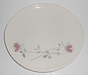 Franciscan Pottery Duet Dinner Plate