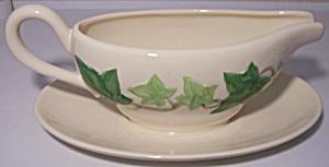 Franciscan Pottery Ivy U.S.A. Gravy Bowl! MINT (Image1)