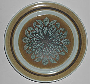 Franciscan Pottery Nut Tree Dinner Plate