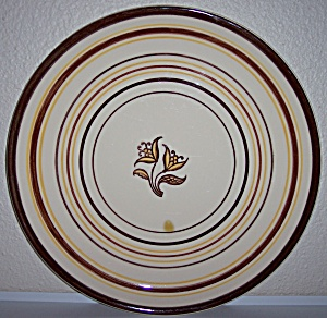 "FRANCISCAN POTTERY PADUA 14"" CHOP PLATE! (Image1)"