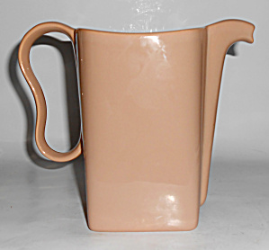 Franciscan Pottery Tiempo Pebble Coffeepot