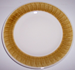 Franciscan Discovery China Topaz Bread Plate