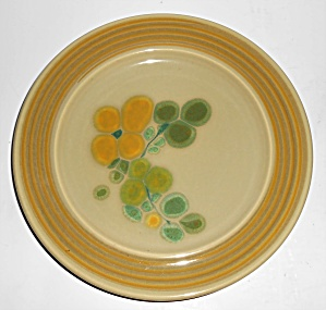 Franciscan Pottery Pebble Beach Salad Plate