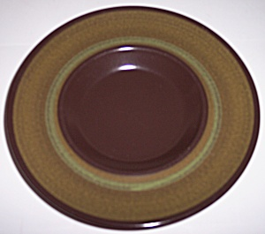Franciscan Pottery Madeira Gravy Bowl Underplate