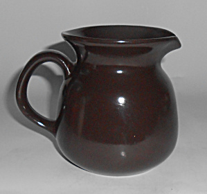 Franciscan Pottery Creole Creamer