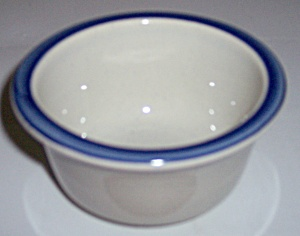 FRANCISCAN POTTERY DUTCH WEAVE SUGAR BOWL! (Image1)