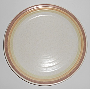 FRANCISCAN POTTERY SIERRA SAND DINNER PLATE! (Image1)