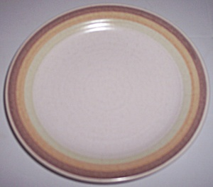 FRANCISCAN POTTERY SIERRA SAND BREAD PLATE! (Image1)