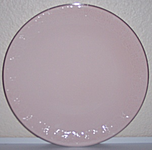 Franciscan Masterpiece China Experimental Dinner Plate