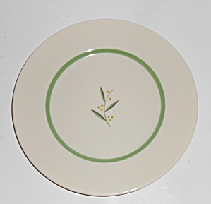 FRANCISCAN POTTERY FINE CHINA WESTWOOD BREAD PLATE! (Image1)