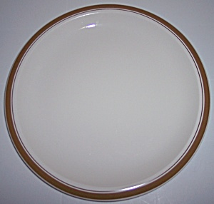 Franciscan Pottery Ovation Beige Dinner Plate