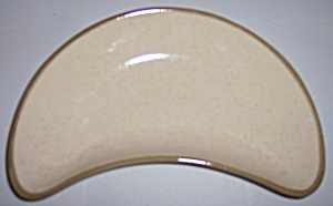 Franciscan Pottery Spice Side Salad Plate