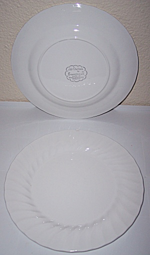 Franciscan Pottery Old Chelsea Dinner Plate