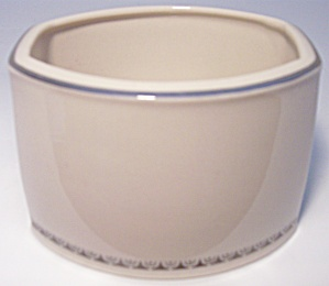 Franciscan Pottery Fine China Nouvelle Ivory Sugar Bowl