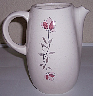 Franciscan Pottery Duet Coffee Pot