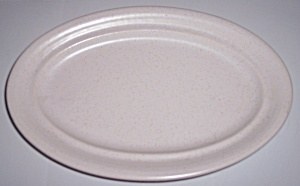 Franciscan Pottery Hacienda Family Butter Base