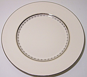 Franciscan Pottery Masterpiece Arabesque Salad Plate