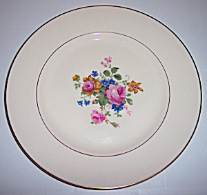 Pickard China Marguerite Dinner Plate