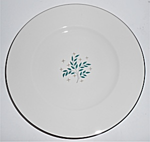Syracuse China Lyric Dinner Plate