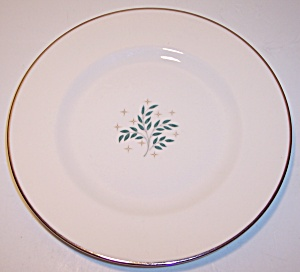 Syracuse China Lyric Bread Plate