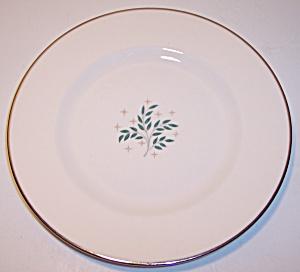 Syracuse China Lyric Bread Plate (Image1)