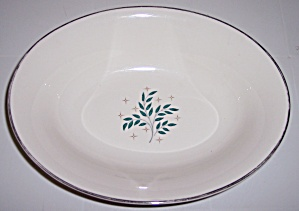 Syracuse China Lyric Vegetable Bowl