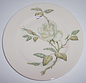 FRANCISCAN POTTERY FINE CHINA GRANADA BREAD PLATE! (Image1)